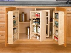 Creative ways to hide your small kitchen appliances