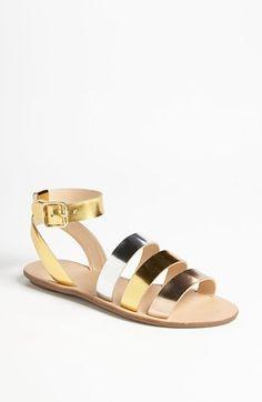 Loeffler Randall 'Simona' Sandal available at #Nordstrom
