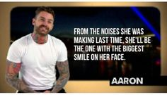 Aaron geordie shore quotes