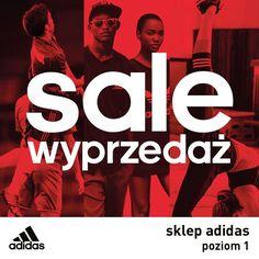 ADIDAS / REEBOK: sale