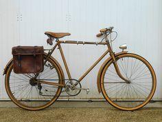 1940`s Favor by collectvelo, via Flickr