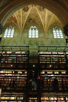 Selexyz Dominicanen Maastricht