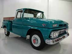 GMC 1500 Custom Cab Wide-side Pickup for sale 1963 Chevy Truck, Jeep Pickup Truck, Gmc Pickup, Tow Truck, Classic Gmc, Classic Chevy Trucks, Classic Cars, Gm Trucks, Lifted Trucks