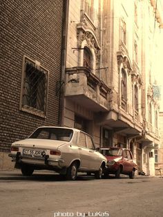 Never too old - part five by Never Too Old, Daihatsu, Car Photos, Old Cars, Romania, Vintage Cars, Photo Galleries, France, Deviantart