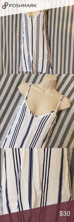 Flynn Skye backless dress Flynn Skye backless dress. New without tags. Size Small. Flynn Skye Dresses