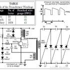 High voltage, low current power supply capable to deliver output from input voltage. It uses the combination of simple step-up transformer and Cockroft-Walton voltage multiplier circuit so it can boost the final output voltage of DC Transformer Winding, Power Supply Circuit, Electronic Schematics, Circuit Diagram, High Voltage, Electronics Projects, Amazon, Google, Charger