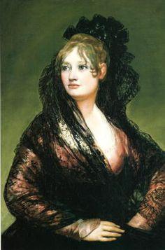 貴族『ドーニャ・イザベル・デ・ポルセール』