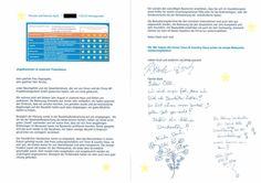#Referenzschreiben von Familie Stark - Ein sehr schöner Brief Mehr Erfahrungsberichte: http://www.hausausstellung.de/zufriedene-bauherren.html #Hausbau