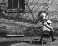 95-Year-Old Receives Award for Iconic Detroit Street Photography - My Modern Metropolis