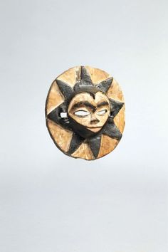 Eket Abubom Mask, Nigeria African Countries, Primates, S Pic, African Art, Habitats, Safari, National Parks, Wildlife, Rock
