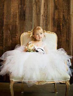 Items similar to Pink Blush Flower Girl Tutu Dress with Flower Sash on Etsy Wedding Attire, Wedding Bride, Dream Wedding, Flower Girl Tutu, Flower Girl Dresses, Flower Girls, Cute Photography, Wedding Photography, Wedding Styles