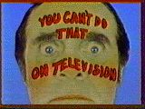 You Can't Do that on Television!  Where the original Nickelodeon green slime came from #YCDTOT