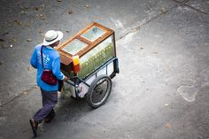 like the cart