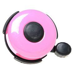 Dunlop Unisex Bike Bell 00 Pink One Size Dunlop http://www.amazon.co.uk/dp/B00N1PKT16/ref=cm_sw_r_pi_dp_S6O-wb16D2T4V