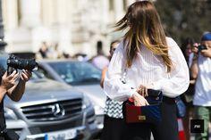 J'ai Perdu Ma Veste / Caroline De Maigret – Paris.  // #Fashion, #FashionBlog, #FashionBlogger, #Ootd, #OutfitOfTheDay, #StreetStyle, #Style