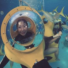 Have you ever tried submarine scootering in the Bahamas? You don't even have to know how to swim to do this! 🐠🐟  #Submarine #scooter #bahamas #Sport #Swim #VeraKoo #author #themostunlikelychampion #quotes #inspirationalquotes #authorsofinstagram #amazonbooks #barnesandnoble #balboapressauthor #christianbooks #selfhelpbooks #bookstagram #readingwomen #readersofinsta #instareads #booksarelife #selfhelpbooksforwomen #booksforwomen #mustreads #femaleauthor #femalewriter #chineseam Bookstagram, Champion, Swimming, Author, Adventure, Sport, Quotes, Instagram, Swim