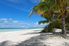 Anche i veri stacanovisti ogni tanto devono concedersi una bella vacanza: ecco un assaggio di un vero paradiso, l'assolata spiaggia di Cayo Largo a Cuba. Ci state già facendo un pensierino? ;) #NeverStandStill