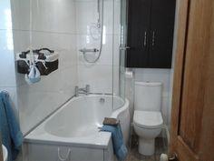 Fabby new bathroom