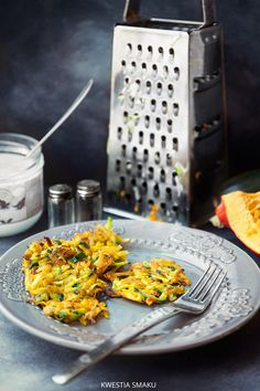 Courgette and Pumpkin Frittes