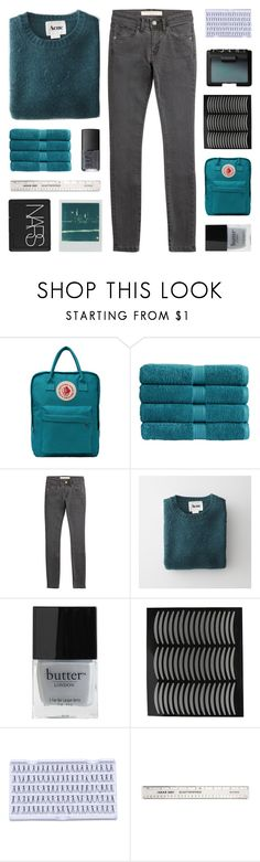 """""""we both run around in circles"""" by kristen-gregory-sexy-sports-babe ❤ liked on Polyvore featuring Christy, Burberry, Acne Studios, Butter London, NARS Cosmetics and Polaroid"""