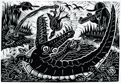 "University Art Museum Exhibition: ""Activist Printmaking"" 
