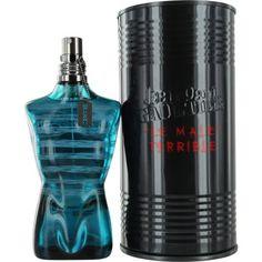Jean Paul Gaultier Le Male Terrible Eau De Toilette Extreme Spray for Men, 4.2 Ounce for only $42.16 You save: $47.84 (53%)