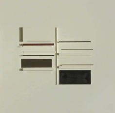 Your Paintings - Victor Pasmore paintings