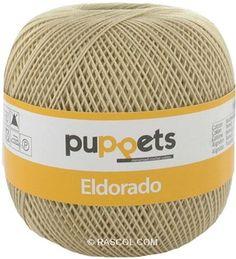 Coton Puppets Uni - Rascol