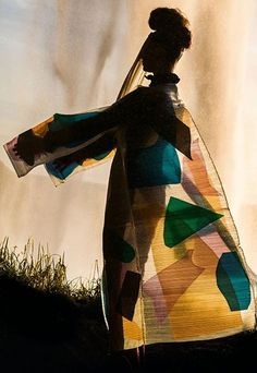"""Slideshow:Highlights from """"Issey Miyake"""" by Michelle Tay (image 1) - BLOUIN ARTINFO, The Premier Global Online Destination for Art and Culture 