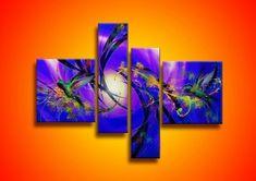 Cuadros Abstractos | Fotos De Pinturas Famosas Abstract Art, Wall Art, Animals, Painting, Sol Mandala, Lima, Google, Illustrations, Modern Paintings