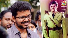 """Rajinikanth 80's hit title for Vijay 61 ?    Latest Tamil Cinema NewsRajinikanth's title """"Moondru Mugam"""" might be used for Vijay 61. They are planning to announce the movie title on April 14th. Already sources revealed ... Check more at http://tamil.swengen.com/rajinikanth-80s-hit-title-for-vijay-61-latest-tamil-cinema-news/"""