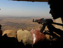 Battle for Mosul is a major challenge for Iraq