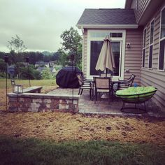 Attrayant Ryan Homes Florence Patio   Google Search