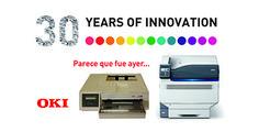 OKI cumple 30 años innovando en Europa, Oriente Medio y África http://www.mayoristasinformatica.es/blog/oki-cumple-30-anos-innovando-en-europa-oriente-medio-y-africa_n2405.php