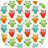 Found it at Wayfair - Andi Bird Owl Fun Clock