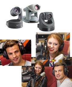 VISUAL RADIO — Studio Analysis