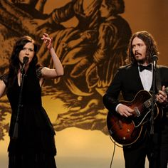 The Civil Wars Return to 'Leno'