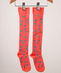 shopminikin - Bobo Choses Long socks, Multi polka dot (http://www.shopminikin.com/bobo-choses-long-socks-multi-polka-dot/)