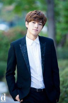 161102 #Myungsoo #L #Infinite