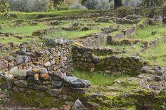Roman village of Pauciuri (Imperial Relay Station) - Villaggio Romano di Pauciuri (Stazione di posta Malvito Cosenza Calabria)   #TuscanyAgriturismoGiratola Roman, Golf Courses, Travel Photography, Italy, Italia, Travel Photos