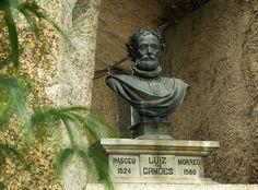 Luís de Camões, Portugal