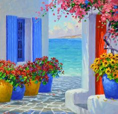 Paint Night at Taxiarchae/Archangels Greek Orthodox Church in Watertown MA