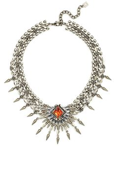 9e8946d50 Rent Kate Necklace by Dannijo for $130 only at Rent the Runway.