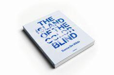 The Island of the Colors Blind by Sanne de Wilde – Fubiz Media