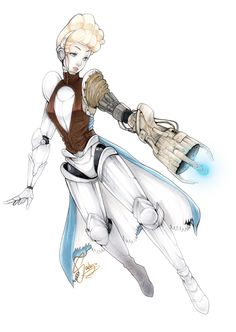 Warrior Disney Princesses Fanart by Sadyna   I love this Cinderella! Feels decidedly steampunk :)