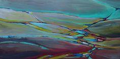 jill van sickle - paintings