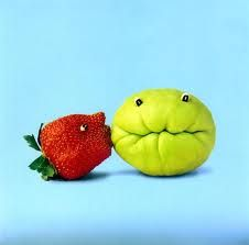 Funny Fruit And Vegetable Pictures Images & Pictures - Becuo L'art Du Fruit, Fruit Art, Fruit And Veg, Fruits And Veggies, Fresh Fruit, Fruit Food, Photo Fruit, Fruit Picture, Funny Vegetables