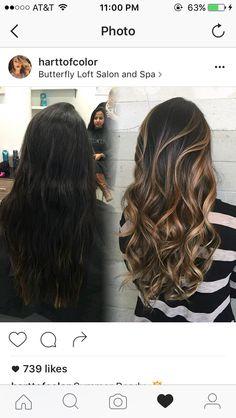 347 Best Brown hair images in 2019 | Bridal hairstyles, Hair