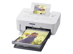 Amazon.com: Canon SELPHY CP900 Black Wireless Color Photo Printer: Electronics