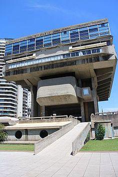 Biblioteca Nacional B.A. Arq. Testa. Biblioteca Nacional de la República Argentina es la biblioteca más importante de ese país. Actualmente se encuentra ubicada en el barrio porteño de Recoleta, siendo inaugurada en 1810 en el Cabildo de Buenos Aires.